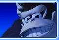 Donkey Kong's icon from Mario Kart Arcade GP 2