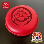 Super Mario zipper case My Nintendo reward