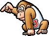 SSBU Donkey Kong Jr Spirit.png