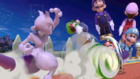 Spirit Board Challenge 3 of Super Smash Bros. Ultimate