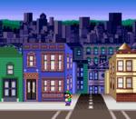 Luigi in San Francisco.