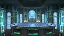 Kalos Pokémon League stage in Super Smash Bros. Ultimate