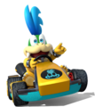 MK8 Larry Standard Kart Artwork.png