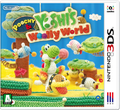 Poochy & Yoshi's Woolly World South Korea boxart.png
