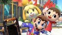 Online Challenge 8 of Super Smash Bros. Ultimate