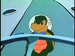 """A Space Troopa from The Super Mario Bros. Super Show! episode """"Stars in Their Eyes"""""""