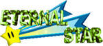 The title for Eternal Star.