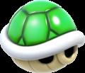 Green Shell Artwork - Super Mario 3D World.png