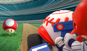 Mushroom Fields course icon from Mario Kart Live: Home Circuit