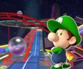 DS Waluigi Pinball R/T from Mario Kart Tour