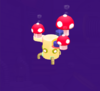 The Mushroom Engine from Mario Party 5s Super Duel Mode.