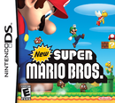 Box art of New Super Mario Bros.