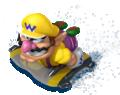 Wario Artwork - Mario & Sonic Sochi 2014.png