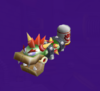 The Bowser Breath from Mario Party 5s Super Duel Mode.