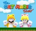 Cat Mario Show packshot.png