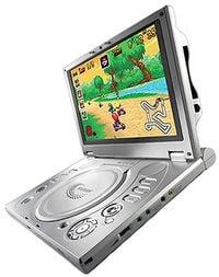 Visteon Dockable Entertainment System