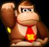 Mini Donkey Kong, from Mini Mario & Friends: amiibo Challenge