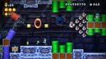 Luigi sighting in Star Coin Deep Dive from New Super Luigi U