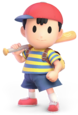 Ness from Super Smash Bros. Ultimate