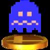 Trophy of Ghosts in Super Smash Bros. for Nintendo 3DS.