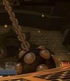 Spinner from Mario Kart 8