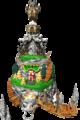 Crocodile Isle GBA.png