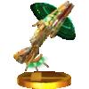 Daybreak trophy