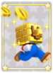 Increases the coins earned after battle by 30%.