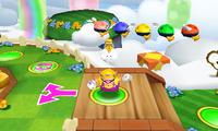 Lakitu from Mario Party: Island Tour