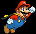 Mario Cape YoshiCookie SNES.png