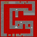 SMK Bowser Castle 2 Overhead Map.png