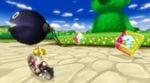 A Mario Kart Wii Tournament