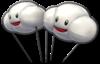 Cloud Glider from Mario Kart 8