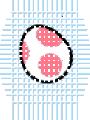 MTO Pink Yoshi Emblem.png