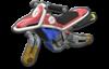 Standard Bike body from Mario Kart 8
