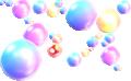 Bubbles Artwork - Mario Party Island Tour.png