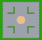 Battle Course 3 (GBA)