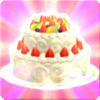 The Cake Sticker