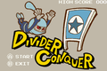 Divider Conquer.png