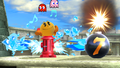 Challenge 76 from the eighth row of Super Smash Bros. for Wii U