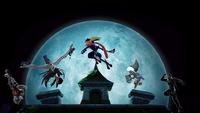 Classic Mode Challenge 5 of Super Smash Bros. Ultimate