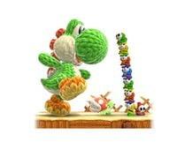 Artwork of Mega Yoshi.
