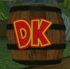 Barrel from Mario Kart 8