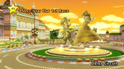 Daisy Circuit