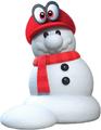 Mario Snowman Cappy Artwork.png