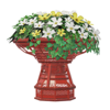The Flowers from Steam Gardens souvenir icon.