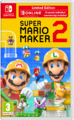 Super Mario Maker 2 Box Art Limited Edition.png