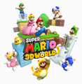 Group Illustration - Super Mario 3D World.png