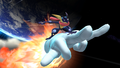 Challenge 90 from the ninth row of Super Smash Bros. for Wii U