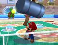 Iron Hammer - Mario Power Tennis.png